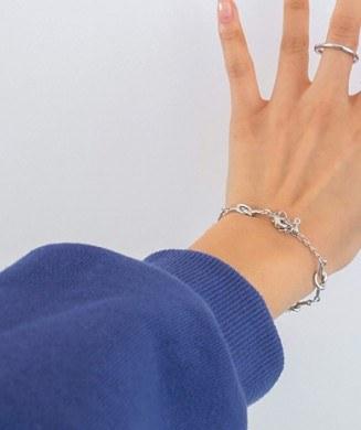Linker Bracelet