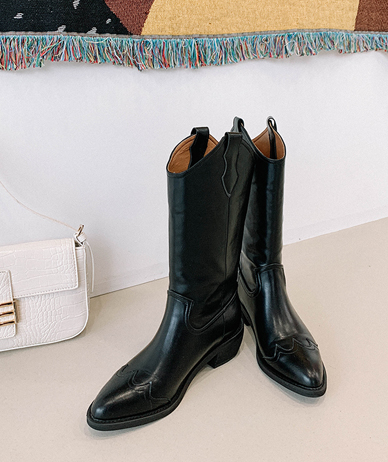 Chad Long Boots_ss6006