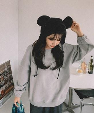 Bear Dumble Hat